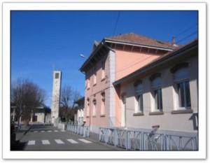 Ecole Notre Dame Audincourt